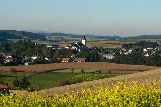 PGR-Treffen Dekanat Neulengbach (Pfarrsaal Bheimkirchen